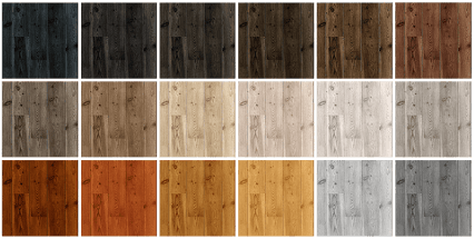 Hardwood floor trends of 2015 that scream style elegance for Trends in wood flooring