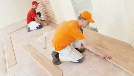 hardwood stone flooring