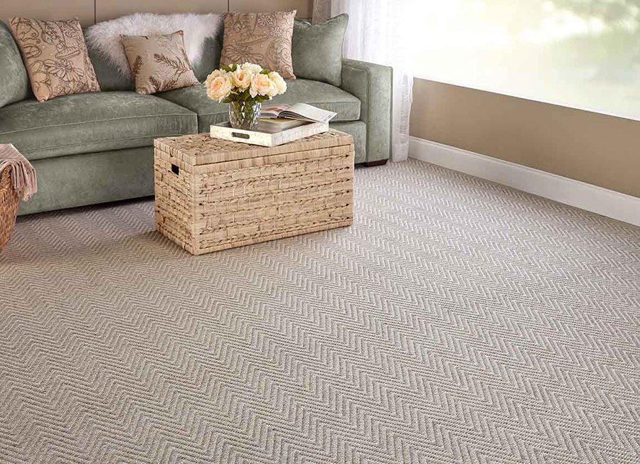 The Latest 2020 Carpet Trends for Savvy Homeowners